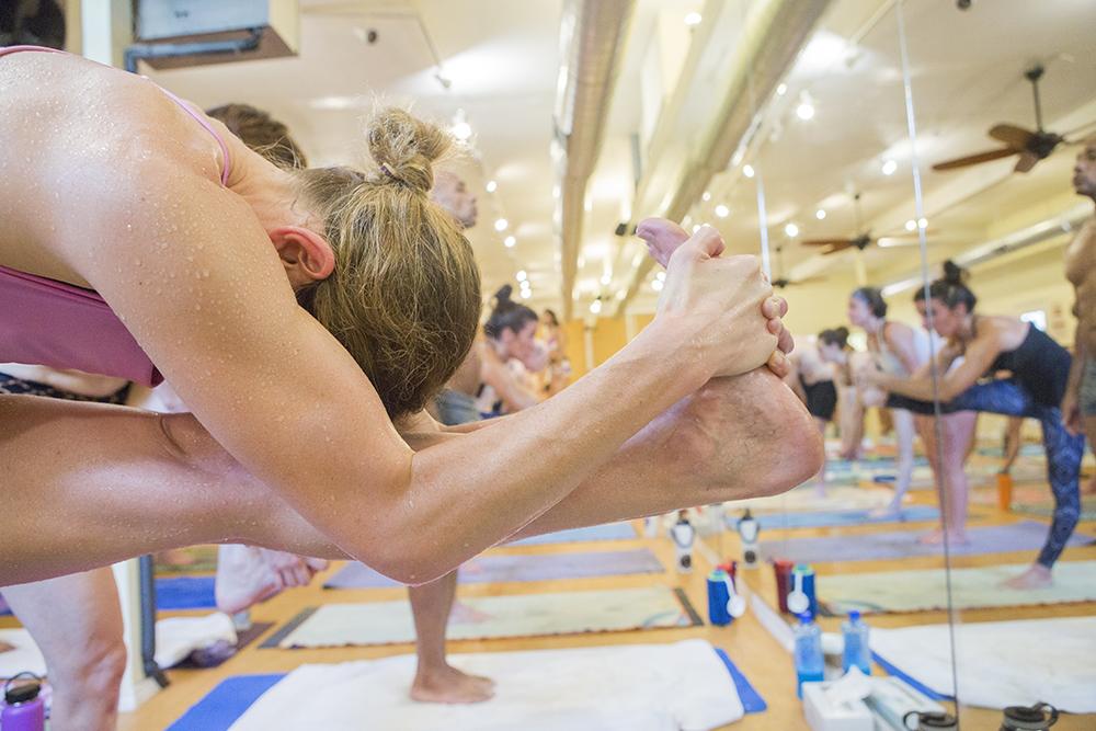 Bikram Yoga Mile High Denver Hot Yoga