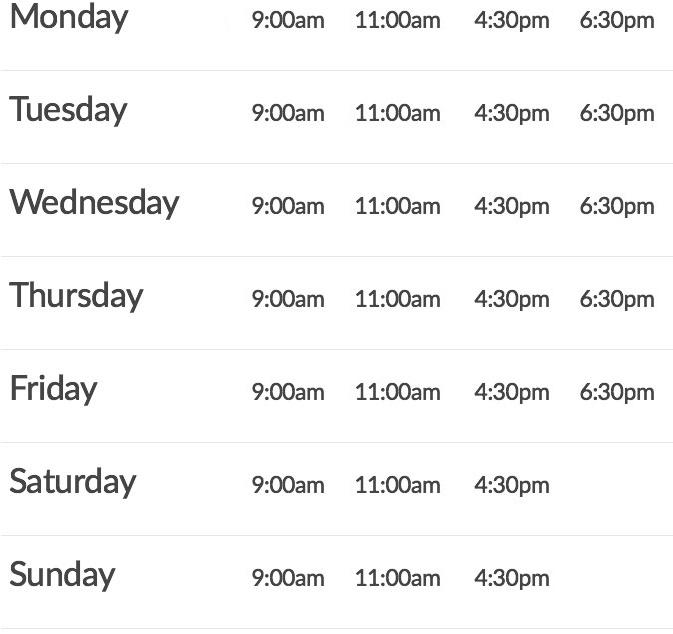 bymh-schedule-summer